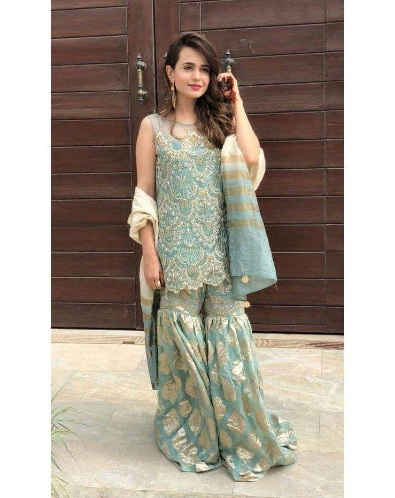 3a683a02b16ee Brand Maria b Master replica Ladies embroidered 3pc Lawn Collection Summer  Dress with Bamber Chiffon embroidered