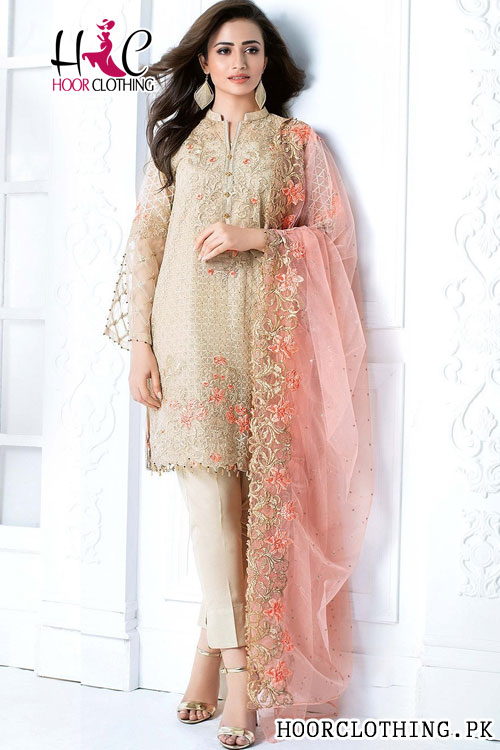 59954f5efb4 Master Replica of Gul Ahmed Luxury Embroidered Lawn Eid Collection